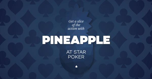 poker pineapple rules