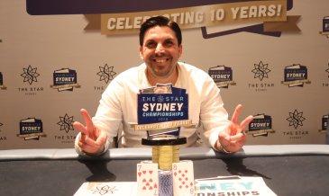 Big game poker sydney texas poker game free online