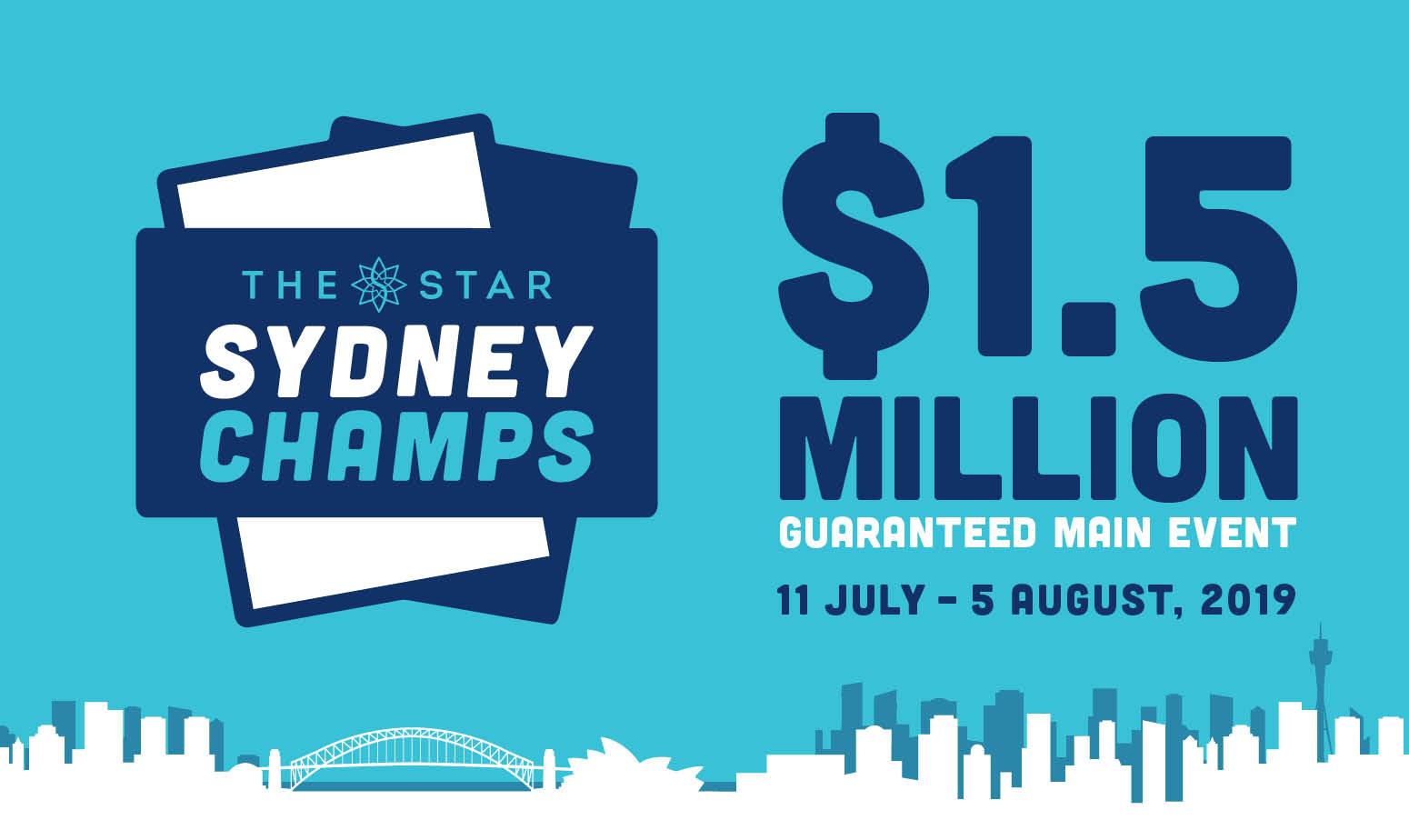 Star Poker Sydney