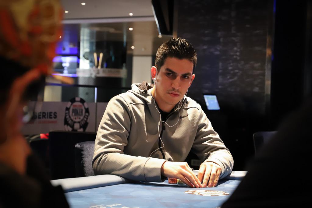 Michael o'grady gambling