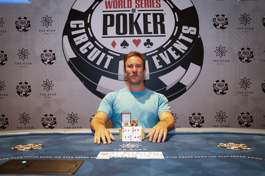 Poker Sydney Today