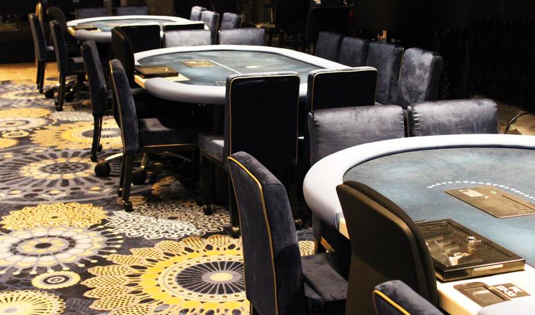 Star Sydney Poker